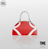 [DDL] Time (Red) (Wear to unpack)