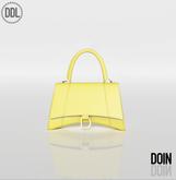 [DDL] Doin (Yellow) (Rez/Wear to unpack)