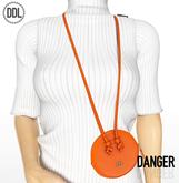 [DDL] Danger (Orange) (Boxed)