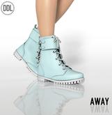 [DDL] Away (Blue) (Rez/Wear to unpack)