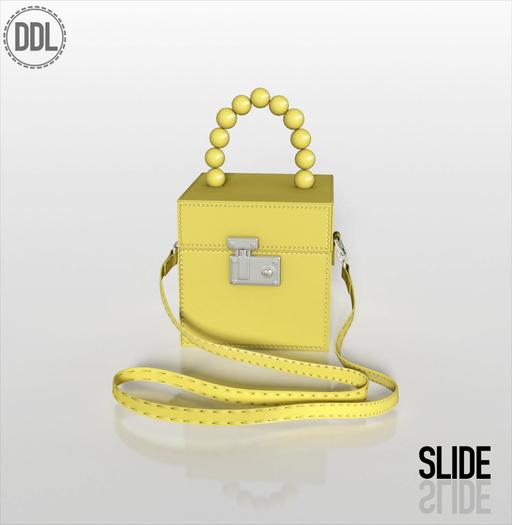 [DDL] Slide (Yellow)