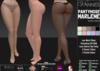 [VANNIES] Pantyhose Marlene (Applier HUD + BoM) (Belleza, Legacy, Maitreya, Slink, Omega + Classic Avatar)