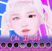 NamiiChu ~ Chi Lenses - FATPACK