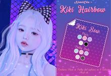 NamiiChu ~ Kiki Hairbow - Fatpack