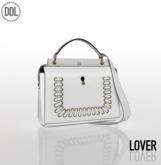 [DDL] Lover (White) (Rez/Wear to unpack)