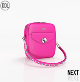[DDL] Next (Hot Pink) (Rez/Wear to unpack)