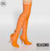 Reasons   0002 orange