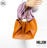 [DDL]Million (Orange) (Rez/Wear to unpack)