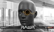 RAWR! Monocle (wear me)
