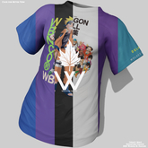 WBN // Tee // R. Graphic Mix Tee (Anime) Pack