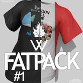 WBN // Tee // Fatpack #1