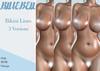BLUEBELL- Bikini Lines - 3 Versions