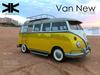 Atrezzo :: Van New :: Yellow :: {kokoia}
