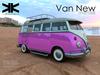 Cartel vannew 004 pink