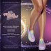 !PCP :: Becky Sneakers [Galaxy Pack]
