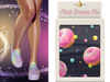 !PCP :: Becky Sneakers [Galaxy Sweets]