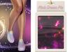 !PCP :: Becky Sneakers [Galaxy Magenta]