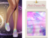 !PCP :: Becky Sneakers [Galaxy Candy]