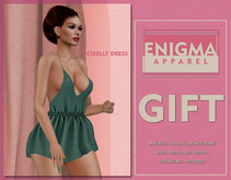 Cibelly Short Dress *Gift*
