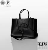 [DDL x Plush Studios] Pelfar (Black)