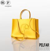 [DDL x Plush Studios] Pelfar (Yellow)