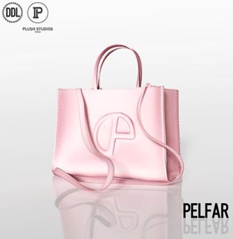 [DDL x Plush Studios] Pelfar (Pink) (Rez/Wear to unpack)