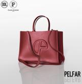 [DDL x Plush Studios] Pelfar (Oxblood)