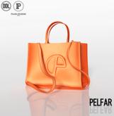 [DDL x Plush Studios] Pelfar (Orange) (Rez/Wear to unpack)