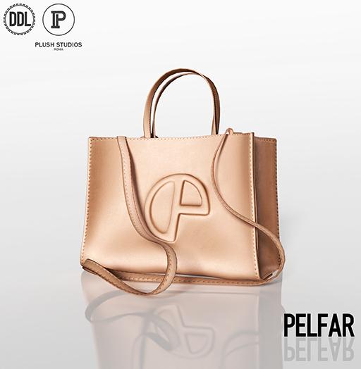 [DDL x Plush Studios] Pelfar (Nude)