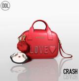 [DDL] Crash (Red)