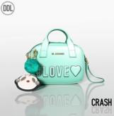 [DDL] Crash (Mint) (Rez/Wear to unpack)