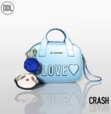 [DDL] Crash (Blue)