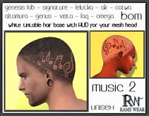 RWSH12-Rams Wear-hair base applier hud music 2