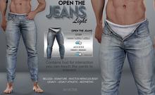 INVICTUS - Open the jeans - Light * v1.1