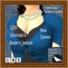 GPA Women's Bolero Jacket - Blue Classic (ADD to unpack)