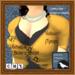 GPA Women's Bolero Jacket - Yellow Mango (ADD to unpack)