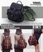 TETRA - Ellie Backpack (DEMO)