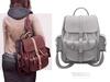 TETRA - Ellie Backpack (Ash)