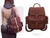 TETRA - Ellie Backpack (Chestnut)