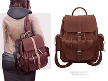 TETRA - Ellie Backpack (Chestnut)