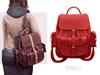 TETRA - Ellie Backpack (Red)