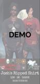 ::AMF:: Josh's Ripped Shirt DEMO