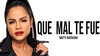 "[Joke's World]  Dancer  Natti Natasha ""Que Mal Te Fue""  (box)"