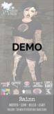 ::AMF:: DEMO Rainn Outfit- Add or Rez