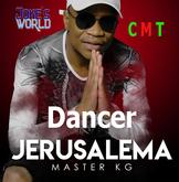"[Joke's World]  Dancer  Master KG  ""Jerusalema""  (boxud)"