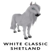 Amaretto Breedable Bundle White Classic Shetland 28