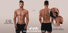 [ E V K ] Resilience Tattoo BOM
