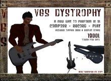 VGS Dystrophy Guitar