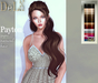 "=DeLa*= Mesh Hair ""Payton"" Amazing pack"