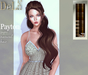 "=DeLa*= Mesh Hair ""Payton"" Browns"
